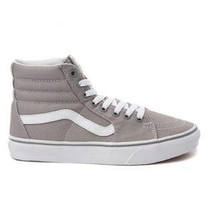 Vans Canvas SK8-Hi Skate Shoe
